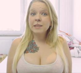 Luna Love veralbert Youtuberin Daggie Bee
